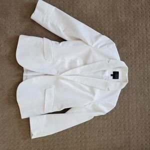 The Limited Blazer, white, size Small